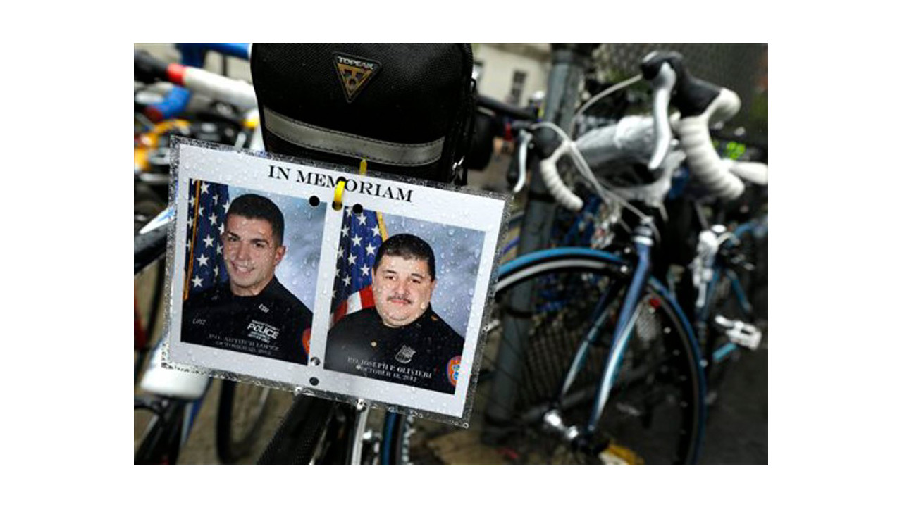 Police unity tour kicks off ride to national memorial for Police tours