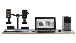 FOCOS2 - Dual Camera Forensic Optical Comparison/Examination System