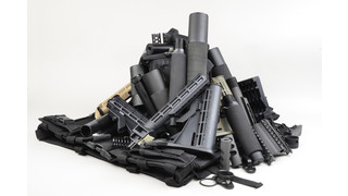 Global Military Gear Adds Tactical Weapon Accessories