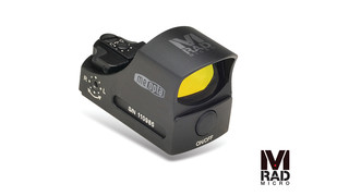 M-RAD and M-RAD Micro Red Dot Reflex Sights