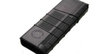 SCARmag AR / Light 30- and 40-round Magazines