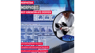 MorphoBIS, Next Generation AFIS