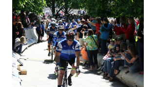 Police Unity Tour Arrives at National Memorial