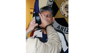 2013: A law enforcement odyssey