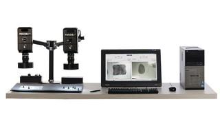 FOCOS2 - Dual Camera Forensic Optical Comparison/Examination System