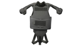 Forced Cell Extraction Vest (FCEV-05)