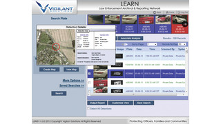 Woman's Life Saved using Vigilant Solutions' License Plate Recognition (LPR) Data