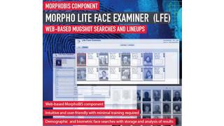 Morpho Lite Face Examiner