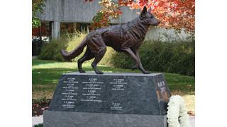 Police K9 Memorials: Remember All of the Fallen