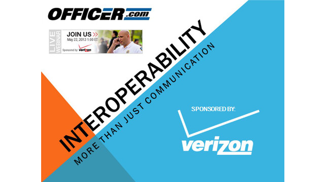 Interoperability - More Than Just Communications