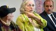 72-Year-Old Calif. Grandma Shoots at Home Intruder