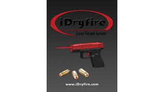 iDryfire Laser Target System App