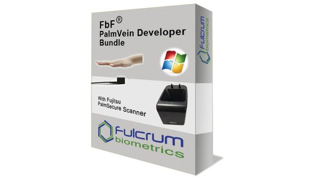 FbF Palm Vein Developer Bundle