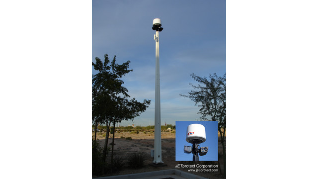 cSENTRY™ Estate Security and Invasion Deterrence