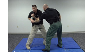 In-Holster Weapon Retention: Defensive Tactics