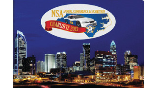 Officer Newscast: 2013 NSA Conference Preview