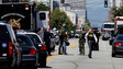Two Killed in San Francisco, Suspect Arrested