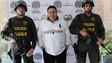 Top Fugitive Italian Cocaine Boss Nabbed in Bogota