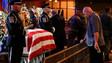 Fallen Las Vegas Police Officer Remembered