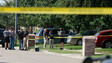 Texas Police Detective Shot While Serving Warrant