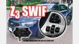 Z3-SWIF Ford PI Sedan/Utility Steering Wheel Interface Module