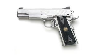 Re-introduced: Thompson Custom 1911TC