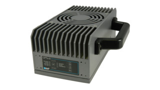 Integrated Microwave Technologies Introduces Compact Portable Video Transmitter at ALEA 2013