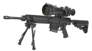 LN-SPRS-6, Special Purpose Riflescope 6.0X