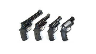 Pachmayr Revolutionizes Revolver Grips With the Diamond Pro Series