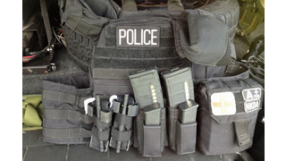 Plate Carriers for Patrol