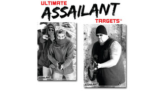 Ultimate Assailant Targets