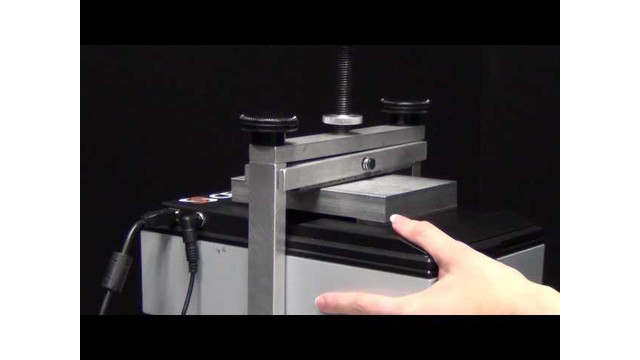 Durability Testing - The Shake Test