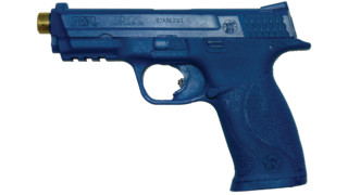 Blueguns and Accessories - Realistic Training Aids