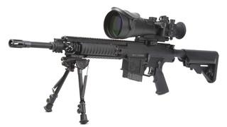 LN-SPRS-6, Special Purpose Riflescope 6.0X