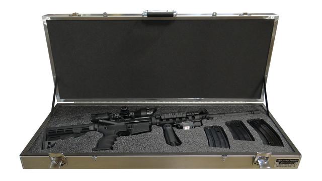 AT-EC-M4 Case
