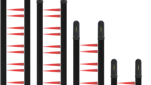 ENFORCER Long-Range Sensors