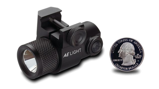 AEWL2 Weapon Light