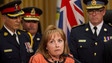 Ontario to Allow Police Officers to Use Stun Guns