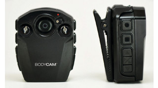 BODYCAM HD Body-Worn Video Camera