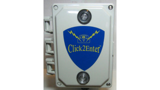 Click2Enter Introduces New Version of C2E-I System
