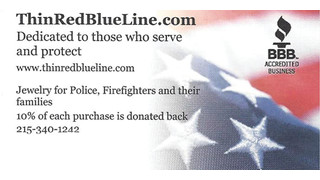 ThinRedBlueLine.com