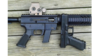 Just Right Carbine & Glock 17 Combo