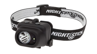Nightstick NSP-4608B Multi-Function LED Headlamp - Non-Rechargeable
