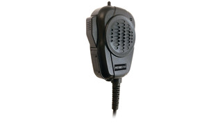 SPM-2200 Trooper II Speaker Microphone