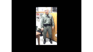 Altai Gear MF Tactical Boot Review by California Department of Corrections Officer