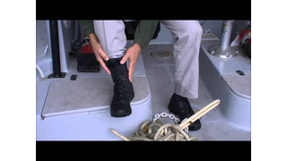 Altai Gear MF Tactical Boot Review by Fish & Wildlife Officer