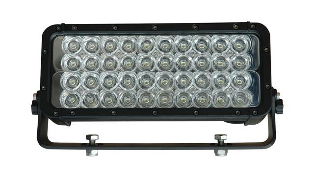 Infrared LED Light Bar for Extreme Environments (LeDLB-40X2ET-IR LED Light Bar)