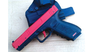 SIRT pistol from Next Level Training