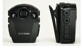 BODYCAM Body-Worn Video Camera