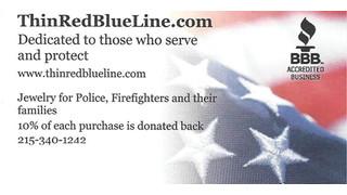 ThinRedBlueLine.com